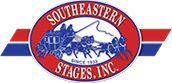 Southeaster Stages Logo
